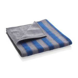 E-Cloth  Range and Stovetop  Polyamide/Polyester  Cleaning Cloth  12-1/2 in. W x 12-1/2 in. L 1 pk