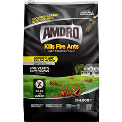 Amdro  Fire Strike  Granules  Insect Killer  2 lb.