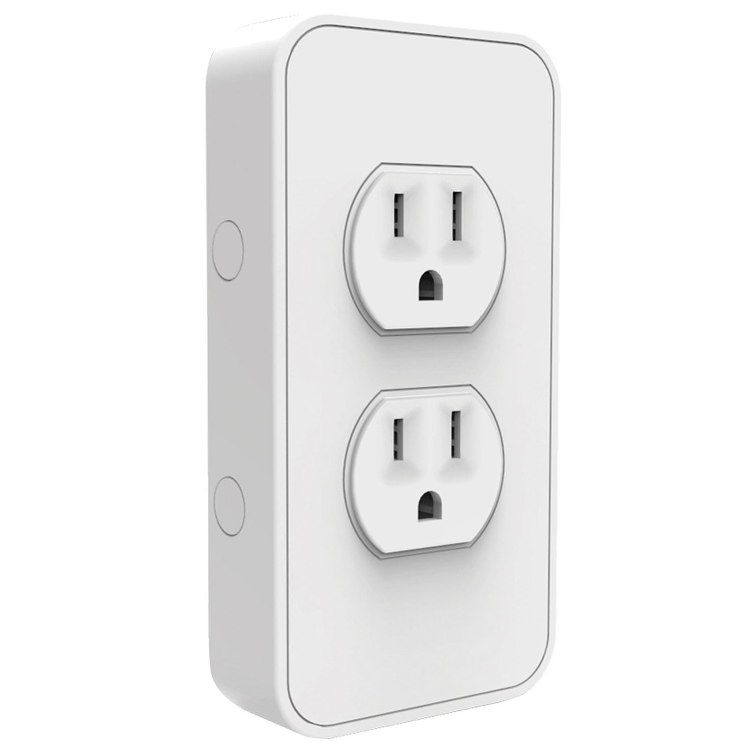 Switchmate  15 amps WiFi Smart  White  Control  1 each