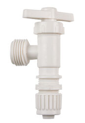 Flair-It 1/2 in. 1/2 in. MHT Plastic Valve