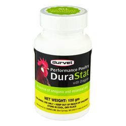 DuraStat Solid Vitamins For Poultry