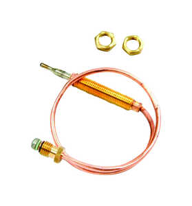Mr. Heater  12-1/2 in. L Brass  Thermocouple Lead