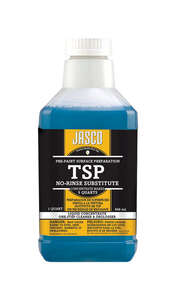 Jasco  No Scent Cleaner and Degreaser  1 qt. Liquid