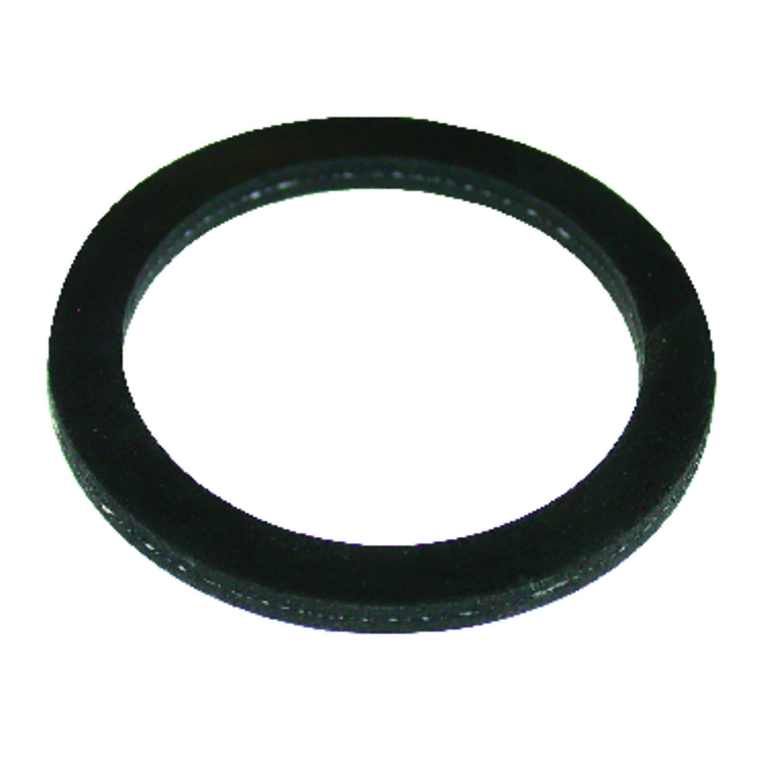 Ace  1-3/8 in. Dia. Rubber  Sink Strainer Coupling Washer  2