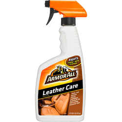 Armor All  Leather  Protectant  16 oz. Bottle