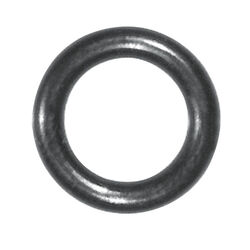 Danco 9/16 in. Dia. x 3/8 in. Dia. Rubber O-Ring 1 pk
