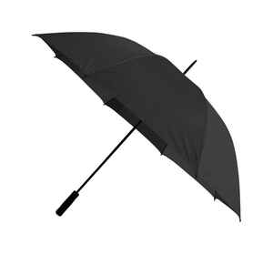 Rainbrella  Black  60 in. Dia. Golf Umbrella