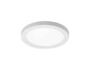 Halo  White  4 in. W Plastic  LED  Retrofit Kit