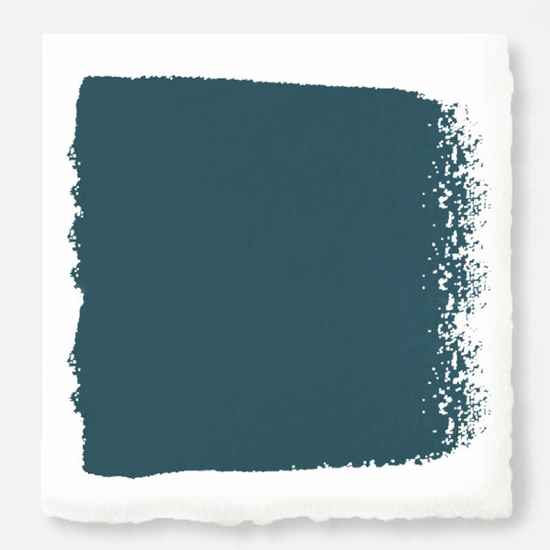 Magnolia Home  by Joanna Gaines  Satin  D  Acrylic  1 gal. Paint  Water Garden