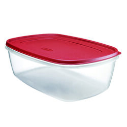 Rubbermaid  2.5 gal. Food Storage Container