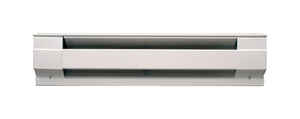 Cadet  125 sq. ft. 1195 BTU Convection  Baseboard Heater