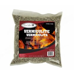 Pleasant Hearth  Vermiculite  0.25 lb.