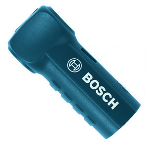 Bosch  Speed Clean  4.25 in. L x 1.37 in. Dia. Hose Adapter  1 pc.