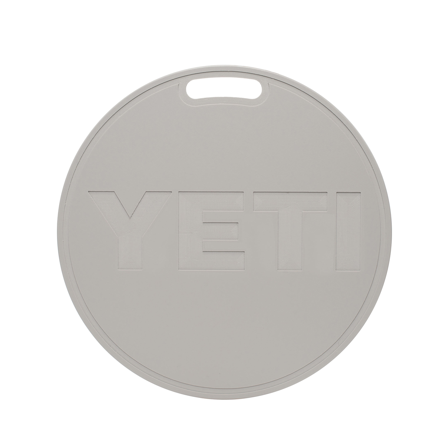 YETI  Tank  Lid  1 each Gray