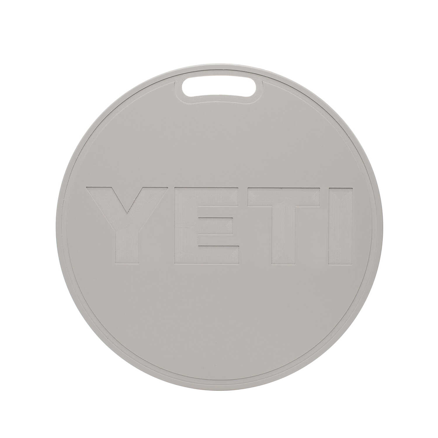 YETI  Tank  Lid  Gray  1 each