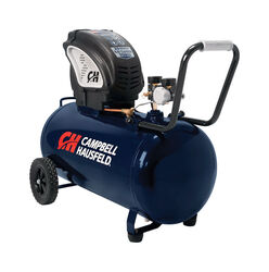 Campbell Hausfeld  20 gal. Portable Air Compressor  150 psi 1.3 hp