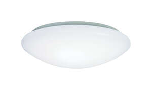 Metalux  5.2 in. W x 20.3 in. L x 20.3 in. H Ceiling Light