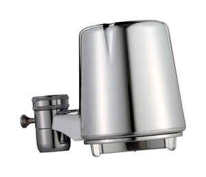 Culligan  Water Filter  For Faucet Mount 200 gal.