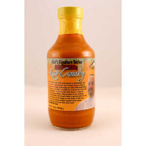 5280 Culinary  BBQ Provisions  Low Country  BBQ Sauce  16 oz.