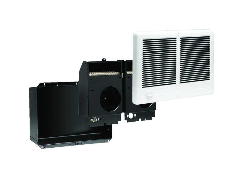 Cadet  13650 BTU Wall Heater  14-3/4 in. W 500 sq. ft.