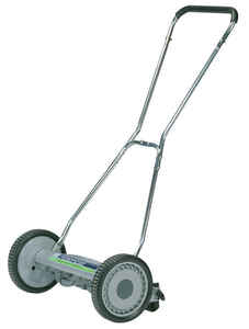 American Lawn Mower  18 in. W Manual-Push  Lawn Mower