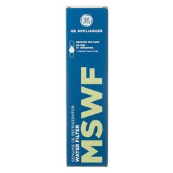 GE Appliances  Smartwater  Replacement Filter  For GE MSWF