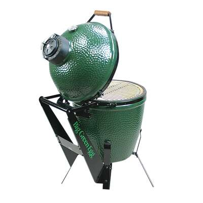Big Green Egg  XL  Nest Handler  Steel