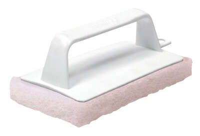Quickie  Delicate, Light Duty  Scrubber  For Multi-Purpose 1 pc.