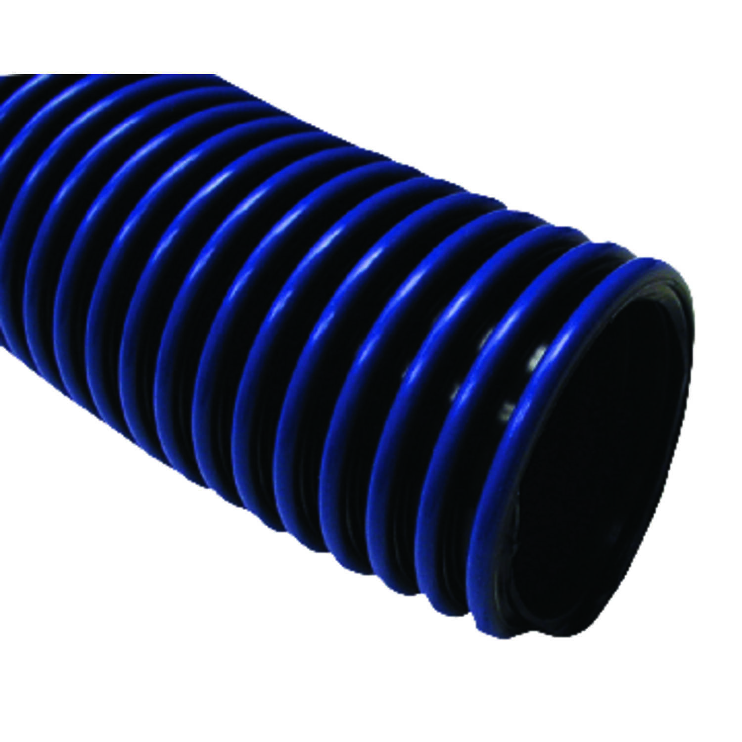 ProLine  1-5/8 in. Dia. x 50 ft. L Polyethylene  Suction Hose