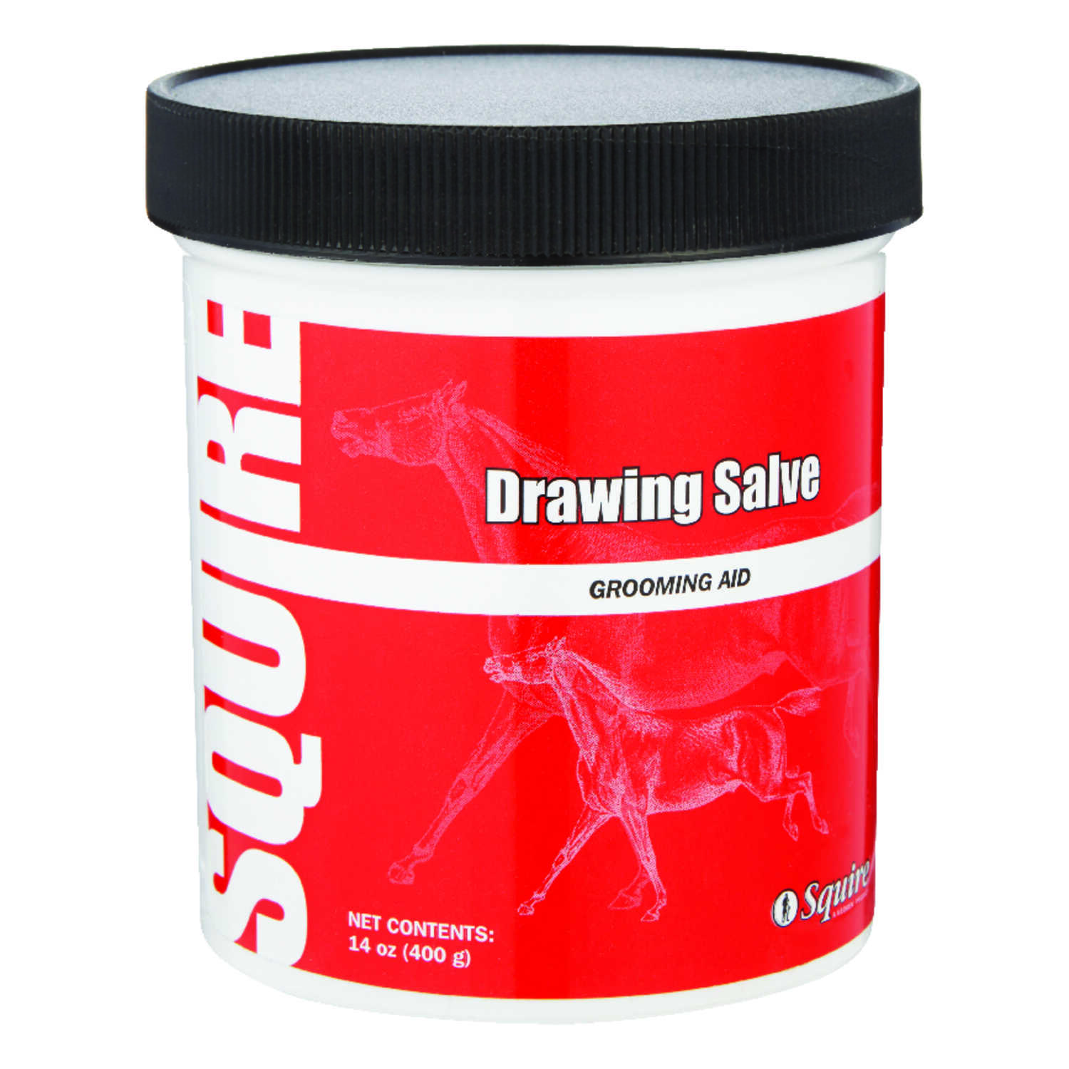 Neogen  Liquid  Ichthammol Drawing Salve  For Horse 14 oz.