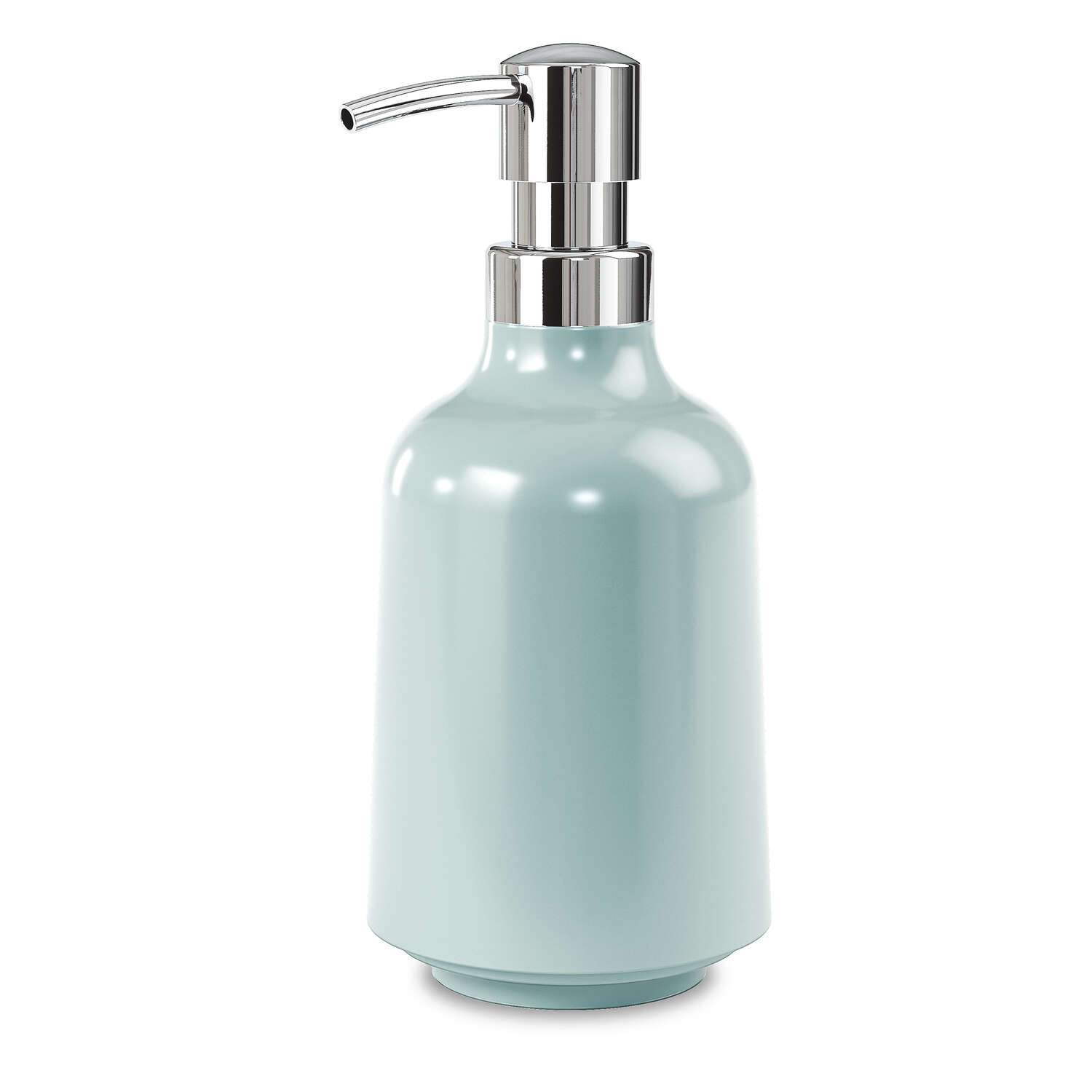 Umbra  13 oz. Counter Top  Liquid  Step Soap Pump
