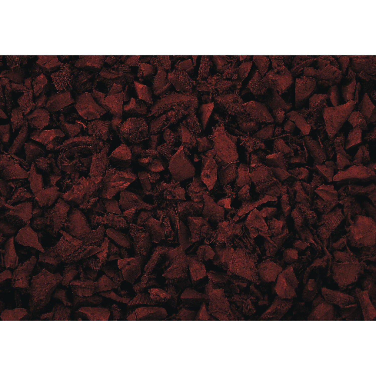 NuPlay  Red  Rubber  Mulch  0.8 cu. ft.