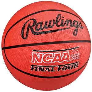 Rawlings  Brown  Indoor and Outdoor  Basketball