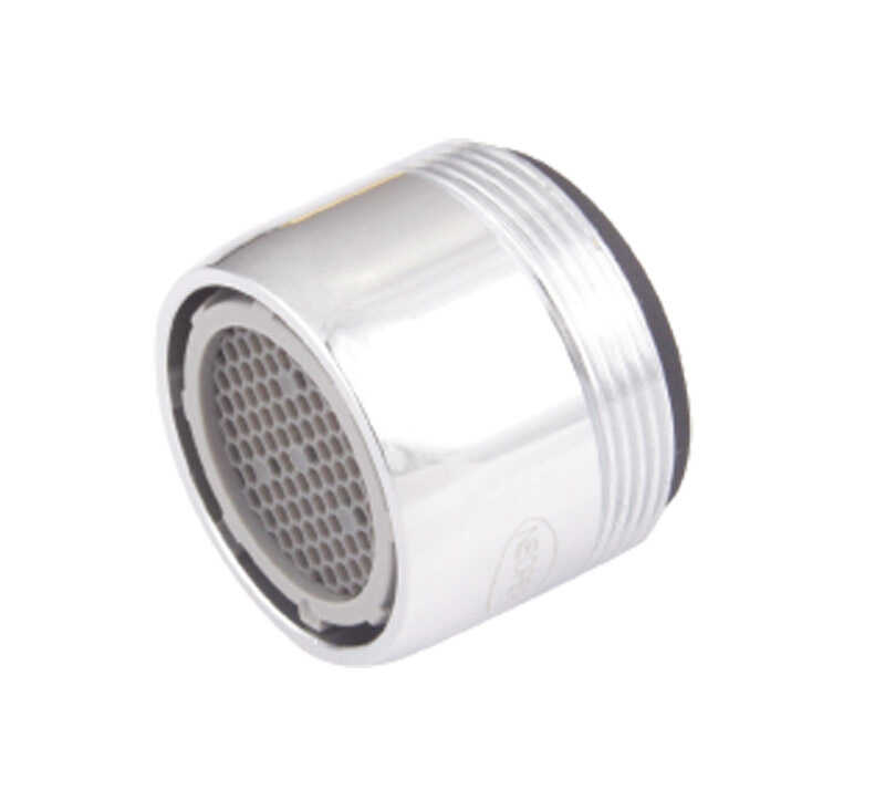 Whedon  SaverAerator  Faucet Aerator  15/16 x 27 in.  x 55/64 x 27 in.  Chrome