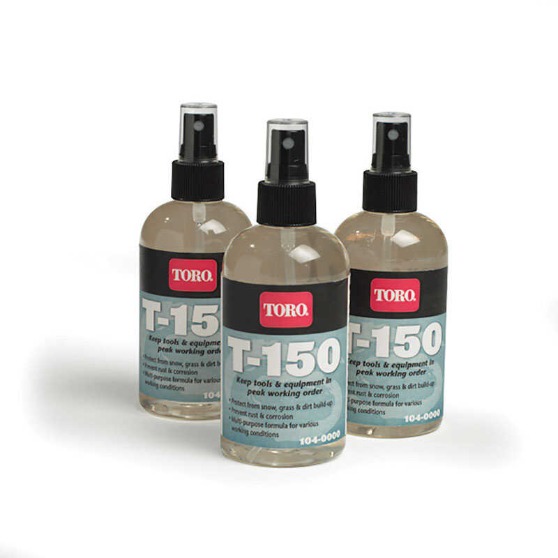 Toro T-150 Non Stick Spray 8 oz.