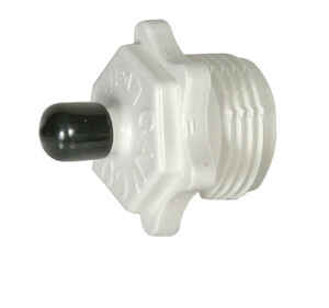 Camco  Blowout Plug  1 pk