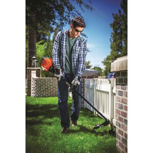 Remington  Rustler  Straight Shaft  Gasoline  String Trimmer
