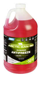 Camco  Artic-Ban  Antifreeze  128 oz.