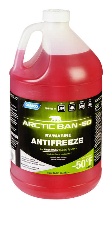 Camco Artic-Ban Antifreeze 128 oz  - Ace Hardware