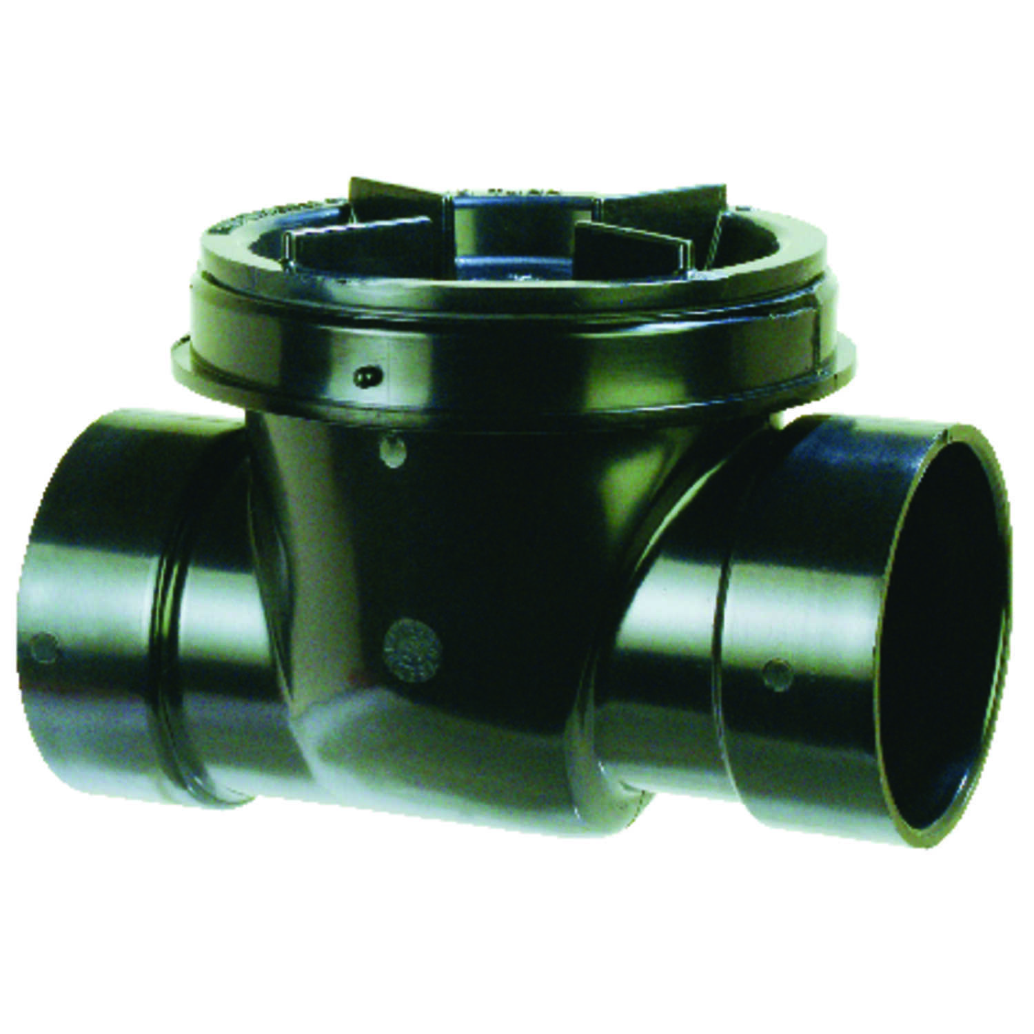 Sioux Chief  ProCheck  Solvent weld  ABS Plastic  Swing  Valve