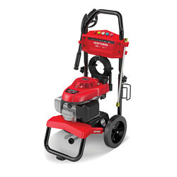 Craftsman  Honda  3100 psi Gas  2.7 gpm Pressure Washer