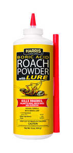 Harris  All Natural  Insect Killer  16 oz.
