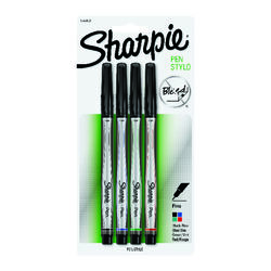 Sharpie  Assorted  Pen  4 pk
