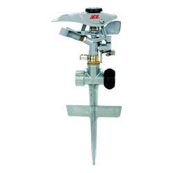 Ace  Metal  Impulse Sprinkler  5800 sq. ft.