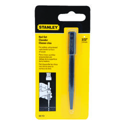 Stanley  3/32 in. Nail Set  1 pc.