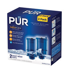 PUR  Mineral Clear  Faucet  Replacement Water Filter  For PUR