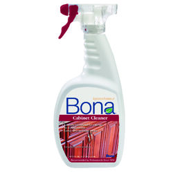 Bona No Scent Cabinet Cleaner 36 oz. Liquid