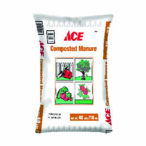 Ace  Cow  Compost and Manure  0.75 cu. ft.