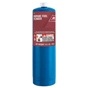 Ace  Propane Cylinder  Steel