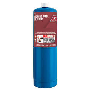 Ace  Steel  Propane Cylinder